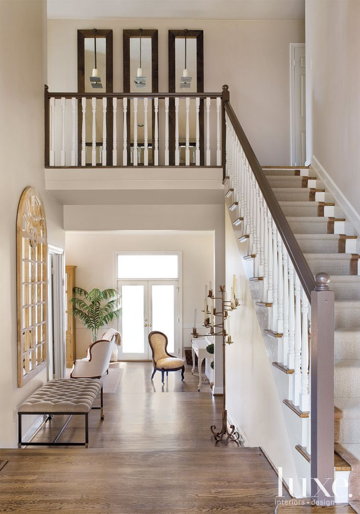 109 best images about stair style on pinterest carpets for Long tall mirrors