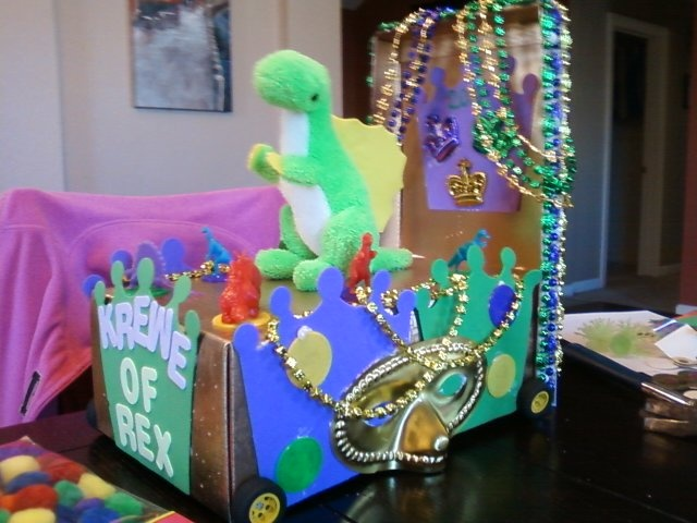 9 best shoe box parade floats images on pinterest for Craft show in michigan
