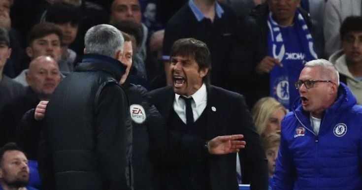 http://ift.tt/2CKMpZI http://ift.tt/2CLX724  Antonio Conte has hit back at Jose Mourinho after the Manchester United manager branded some of his managerial counterparts as clowns for their overzealous actions on the sidelines.  Mourinho was asked on Thursday about his hunger to carry on with the Manchester United job to which he replied: Because I dont behave as a clown on the touchline it means I have lost my passion? Mourinho said. I prefer the way I am doing it. Much better for my team…