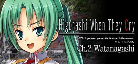 Higurashi When They Cry Hou - Ch.2 Watanagashi on Steam