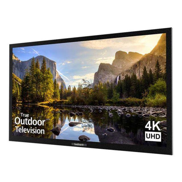 SunBriteTV Outdoor TV 43-Inch Veranda 4K Ultra HD LED Television