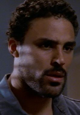 Jackson Vahue  (Rick Fox)