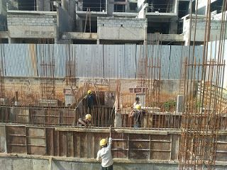 Dreamz has launched a fresh project in JP Nagar in the name of Dreamz Sai Sagar. The customers are most lucky who got their flat in this project which gives a good return on investment.