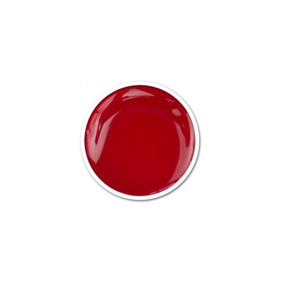 Classic Neon UV/LED Gel - Fire Red 5 ml