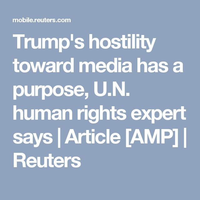 """""""They have concrete aims: to intimidate reporters into certain kinds of coverage, or clarify for his favored outlets what coverage he desires, or plant the seeds of doubt about news stories (such as the Russia investigation led by Robert Mueller)."""""""