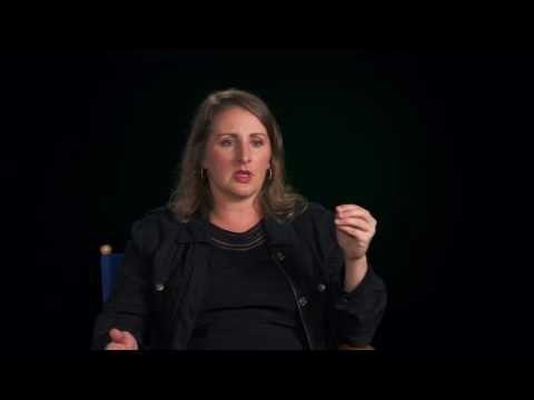 La La Land - Mandy Moore Set Interview (Choreographer) - YouTube