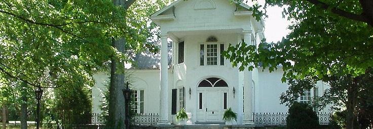 Bibb House