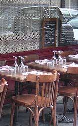 Le Troquet Christian Etchebest Bistrot gastronomique Paris 15