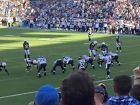Ticket  2 TICKETS Tampa Bay Buccaneers @ SAN DIEGO CHARGERS 12/04 Field Level F 15 #deals_us