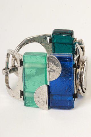 Anne Marie Chagnon Oceanic Bracelet