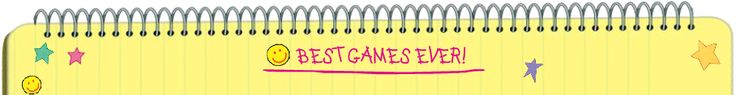 Best Games Ever!- Junie B. Jones website...