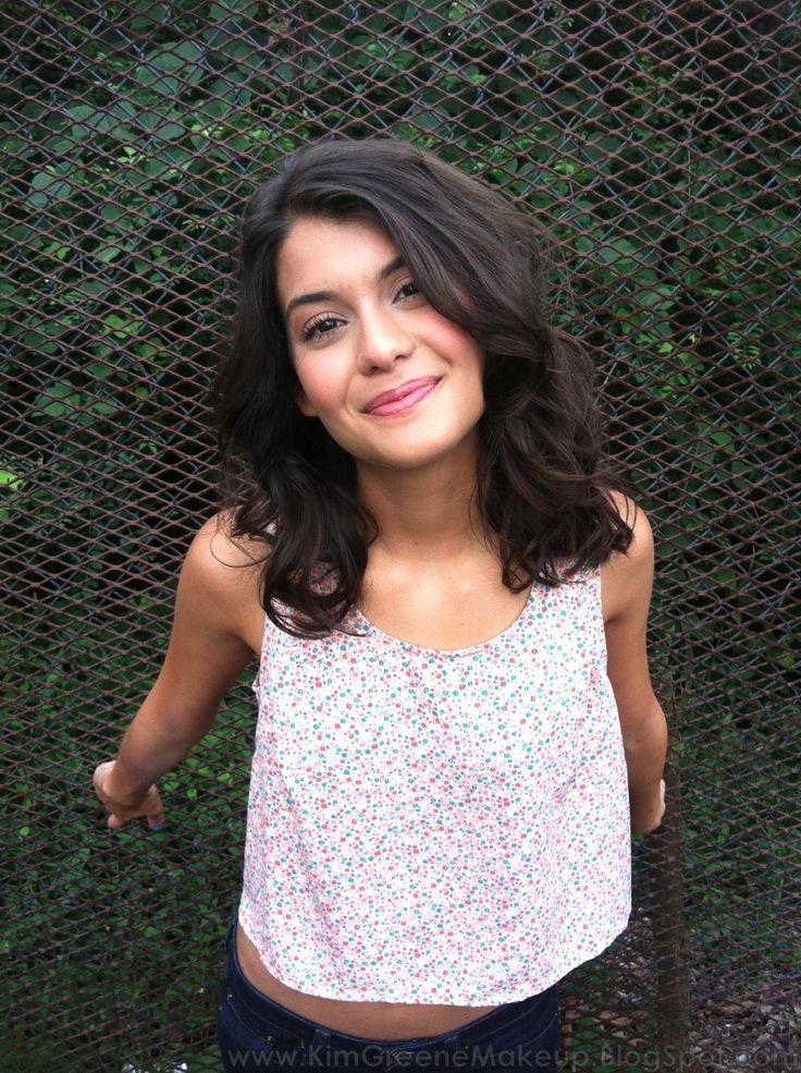 "Sofia Black D'Elia (Emi Price) ""Everything Leads to You"" by Nina LaCour"