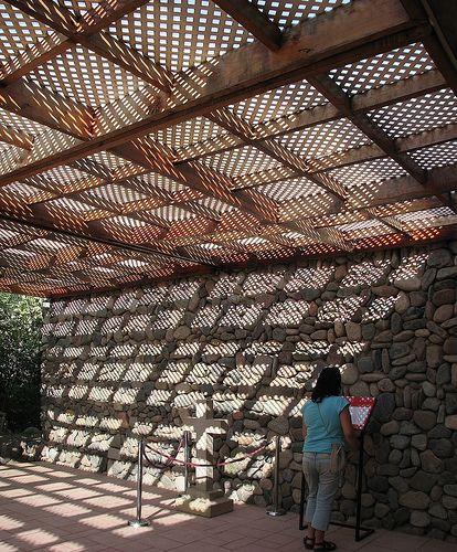Museo Gabriela Mistral, en Vicuña, Chile