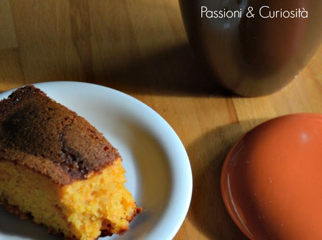 Passioni & Curiosità             : TORTA CAROTE  E MIELE