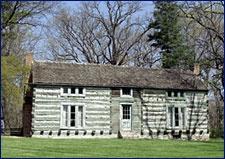 Grant's Farm  St Louis