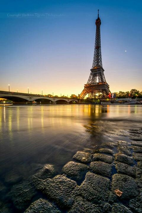 Paris France This Is Classic Paris Gotta See One Of The Most Beautiful Places In The World