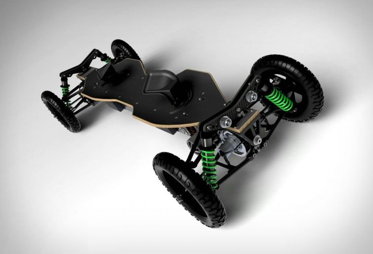 La BajaBoard es unapatineta eléctricadiseñada para andar off-road y atacar los caminos mas difíciles con gran control. Esta patineta in...