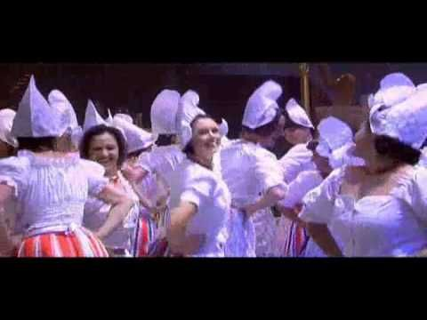 ▶ Clogdance - André Rieu & The Johann Strauss Orchestra - YouTube