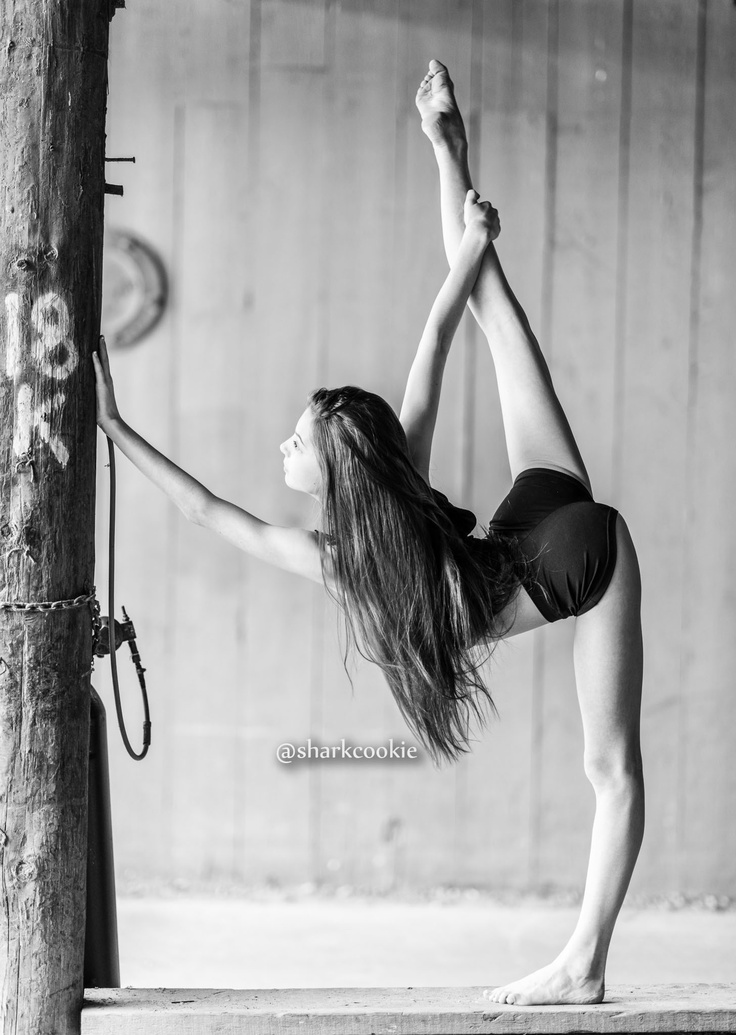 Kailee Remer   Dancers   Dance pictures, Dance movement ...