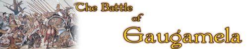 October 1st 331 BCE | The Battle of Gaugamela http://ift.tt/1LSQqrX