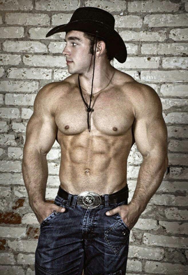 Pin By Isak Gonhol On Hunky Tenderloin Cowboys  Hot -7364