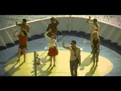 Maraveyas illegal - Lola (official videoclip)