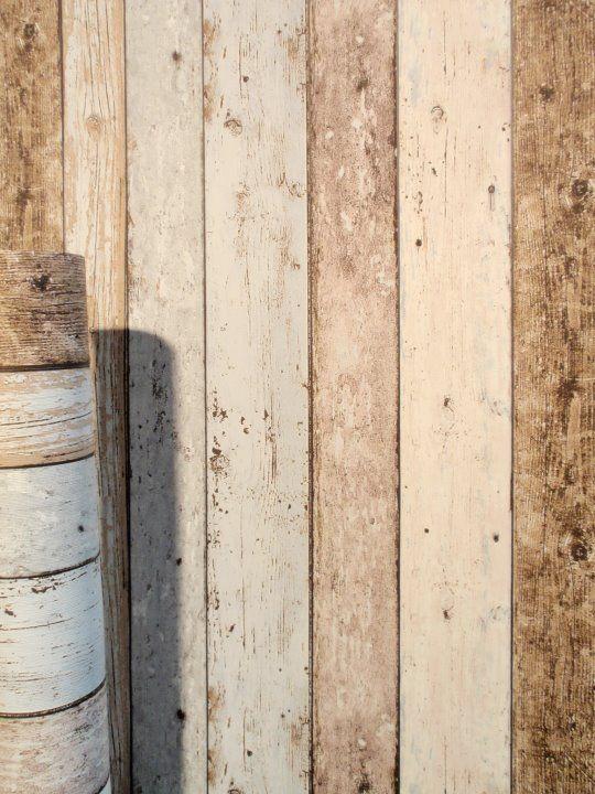 Drivved tapet fra Storeys