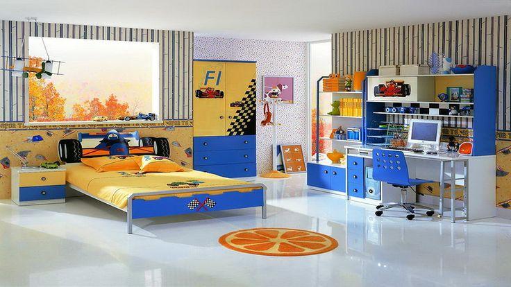 Выбираем правильно мебель для детской комнаты по качеству и удобству