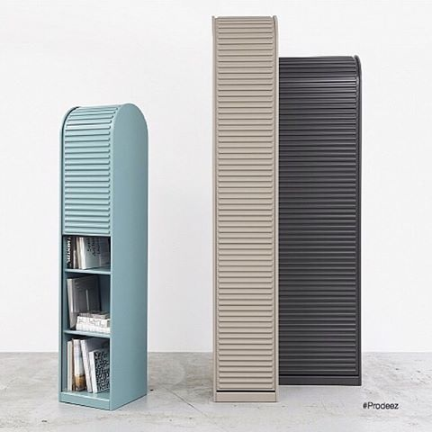 A'dammer by Aldo van den Nieuwelaar. For more info and images visit www.prodeez.com #furniture #shelf #creative #design #ideas #designer #aldovandennieuwelaar #interior #interiordesign #product #productdesign #instadesign #prodeez #furnituredesign #industrialdesign #architecture #art