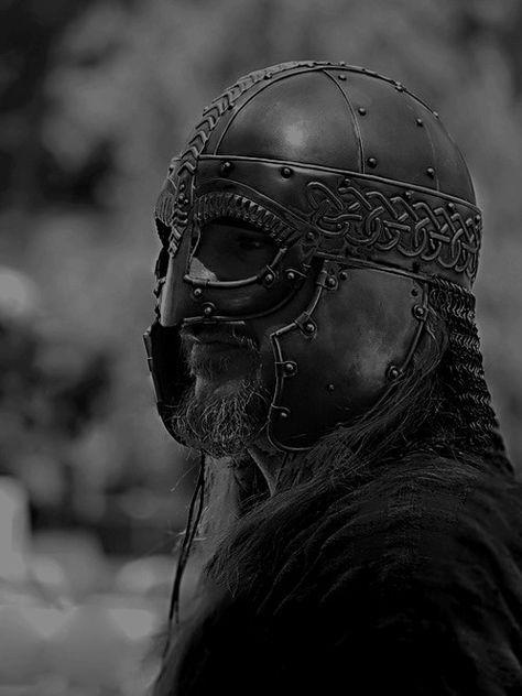 Viking helmut