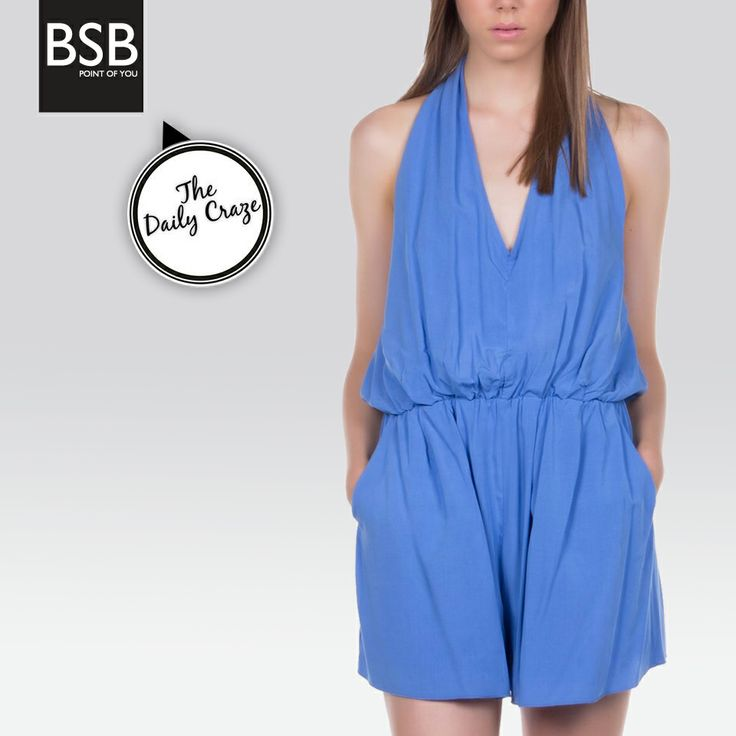 Cant' choose between a shorts & a skirt? #bsb_ss14 #collection #colors