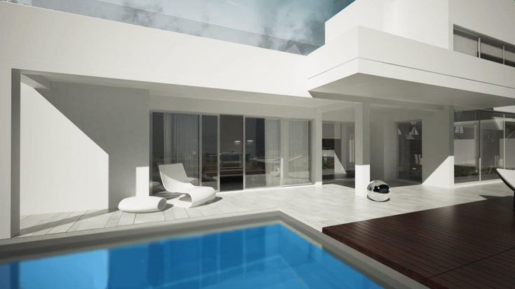 Brand new Villa under final stages of construction