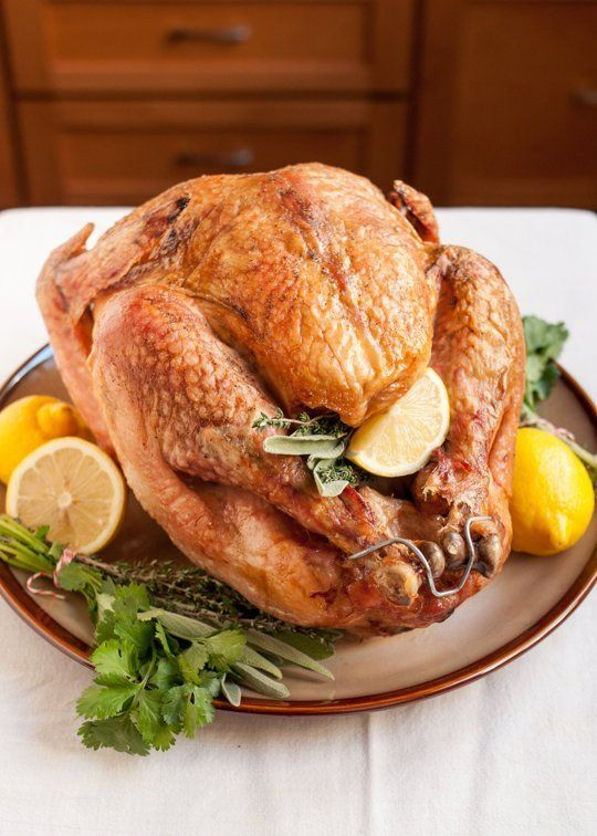 How to Cook a Completely Frozen Turkey for Thanksgiving