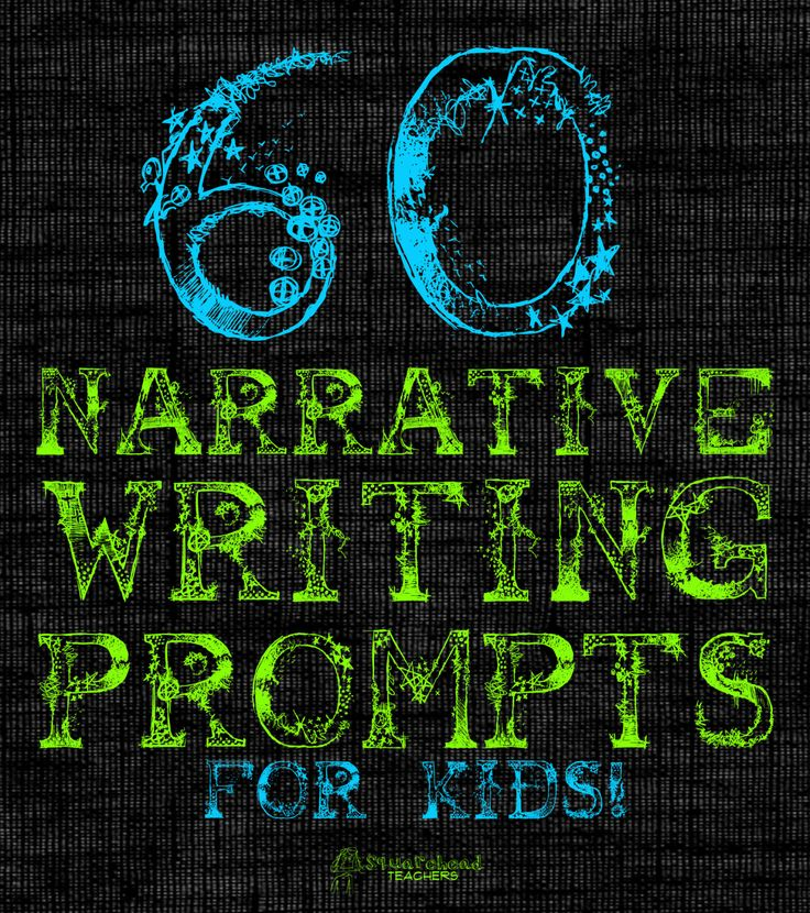 narrative writing definition for kids Narrative writing narrative writing tells a personal or fictional experience or tells a story based on a real or imagined event expository writing.
