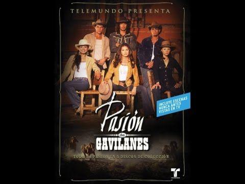 Pasion de Gavilanes - Canciones completas (Disco 1 & 2) - YouTube