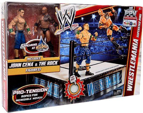 WWE Toys & Games With Reviews | Fay's Deals. http://faysdeals.com/wwe-toys-reviews/