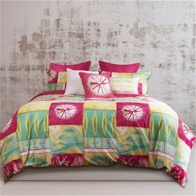 Home Republic Caicos Collection: Duvet Cover Sets, Bamboo Sheets, Tencel Sheets, Bedding, Quilts & Linens, And More
