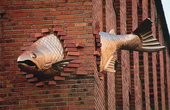 Keith Jellum: Fabricated Metal Sculptures: Transcendence ...