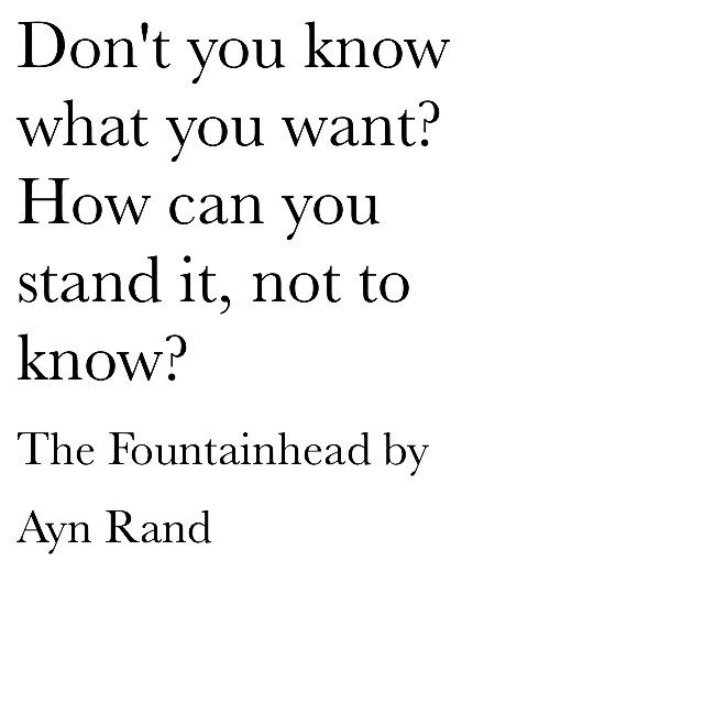 an analysis of the fountainhead by ayn rand A short summary of ayn rand's the fountainhead this free synopsis covers all the crucial plot points of the fountainhead.