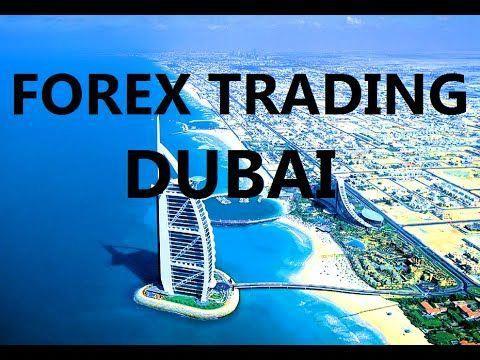 Forex training in Dubai