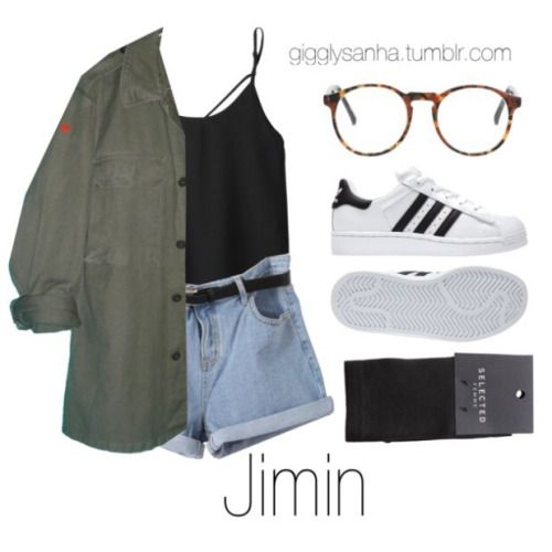 ad00a3fc09a Kpop Outfits …