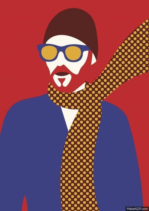 Una storia americana: Emiliano Ponzi ed Olimpia Zagnoli in mostra a New York | PICAME