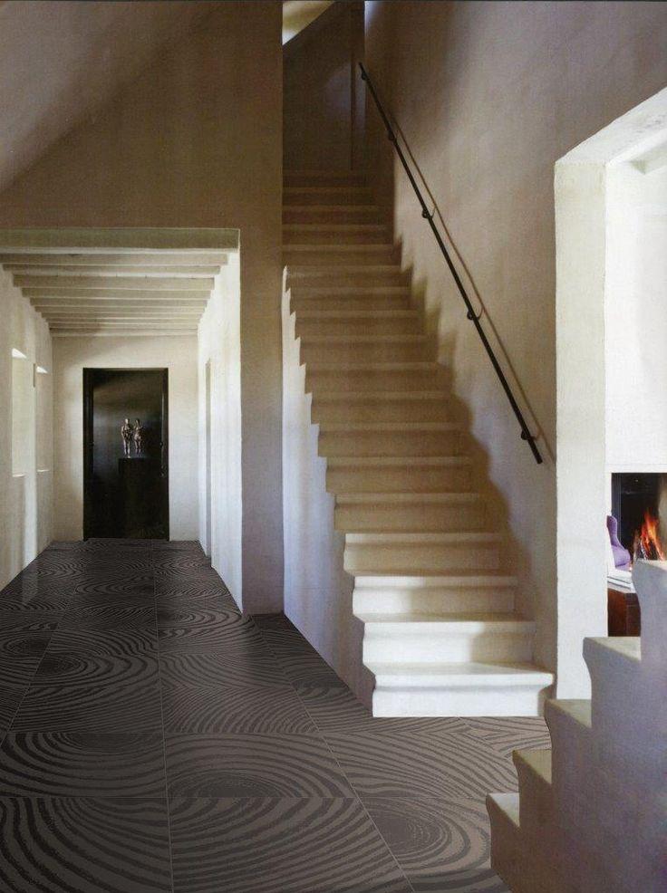 14oraitaliana Ceppo / Noce - A hazelnut colour to warm up your rooms