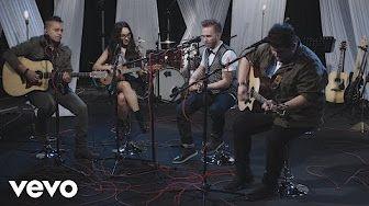 Carlos Rivera, Melissa Robles, Eureka - Fascinación (En Vivo) - YouTube