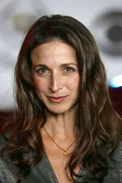 marin hinkle yes im the exwife of alan harper and now
