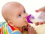 Babymilch: Pre-Milch, Folgemilch und Co