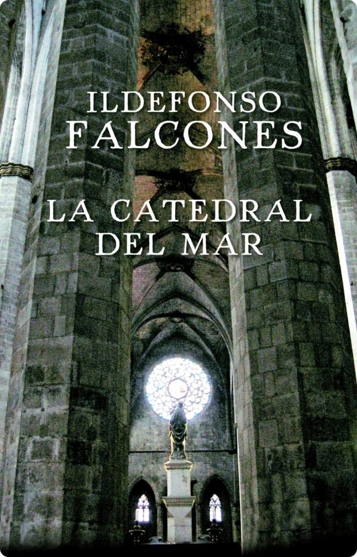La Catedral del Mar, Ildefonso Falcones