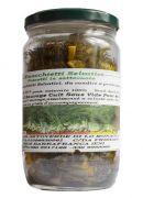 Les asperges sauvages poussent spontanément dans le bassin méditerranéen. Elles sont réputés pour leur goût prononcé.