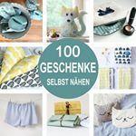 Jetzt auf diymode.de ♡ die schönsten kostenlosen Anleitungen für kleine Geschenke!