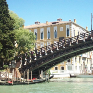 Ponte dell'Accademia ... favourite bridge